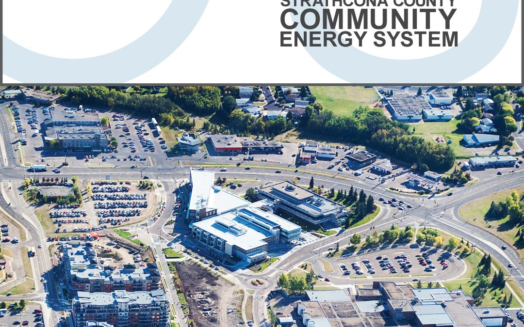 Strathcona County Community Energy System