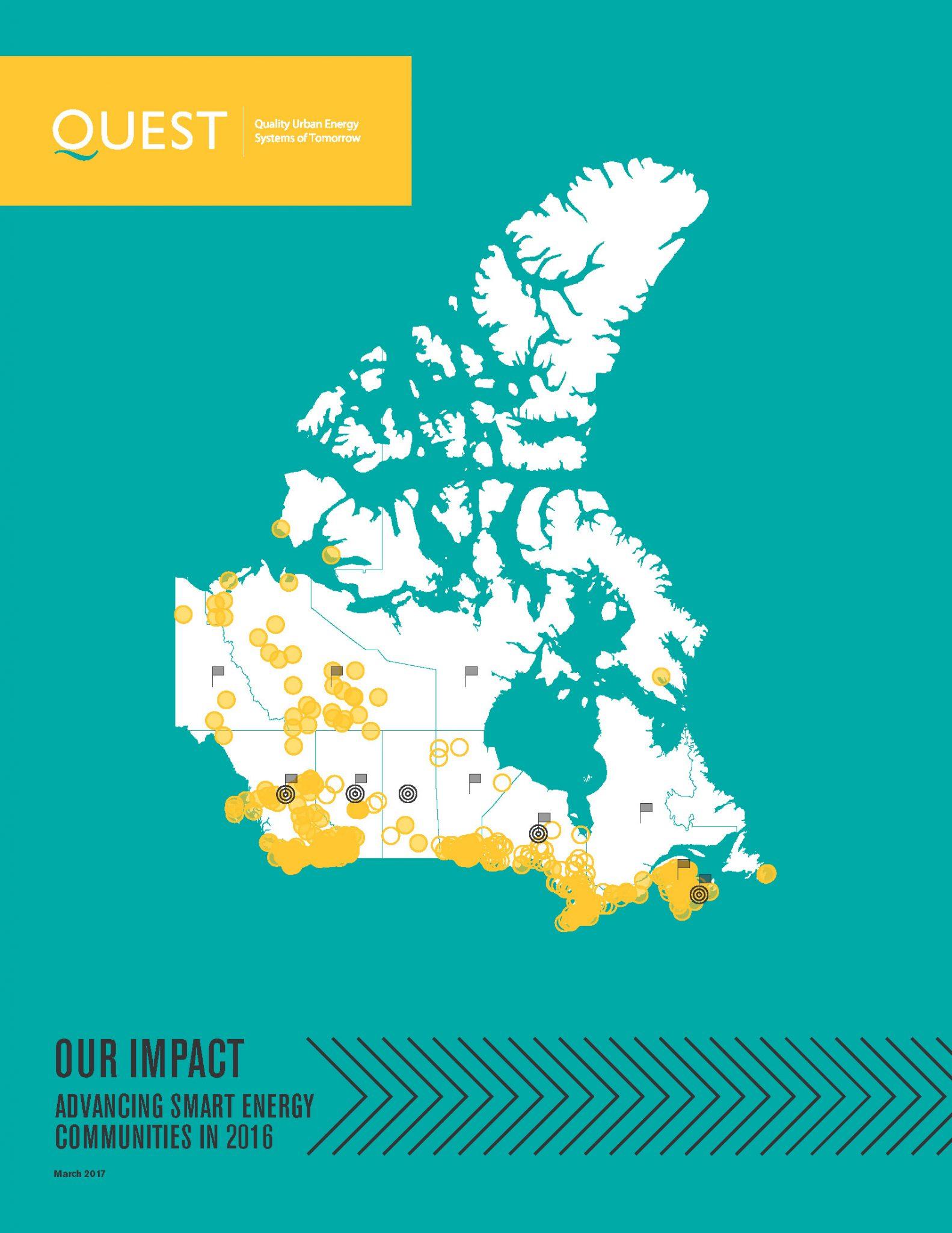 2016 QUEST Impact Report