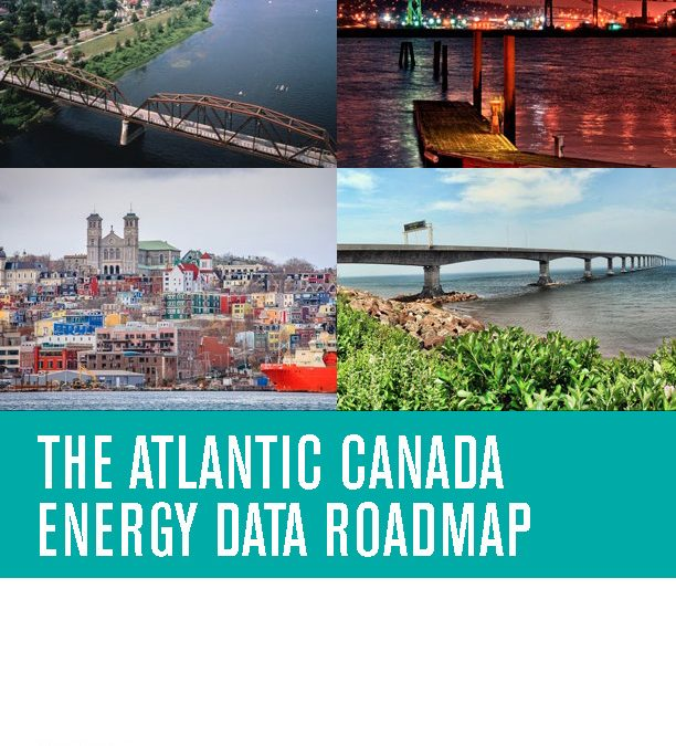 The Atlantic Canada Energy Data Roadmap