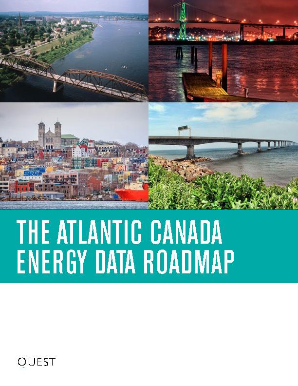 The Atlantic Canada Energy Data Roadmap