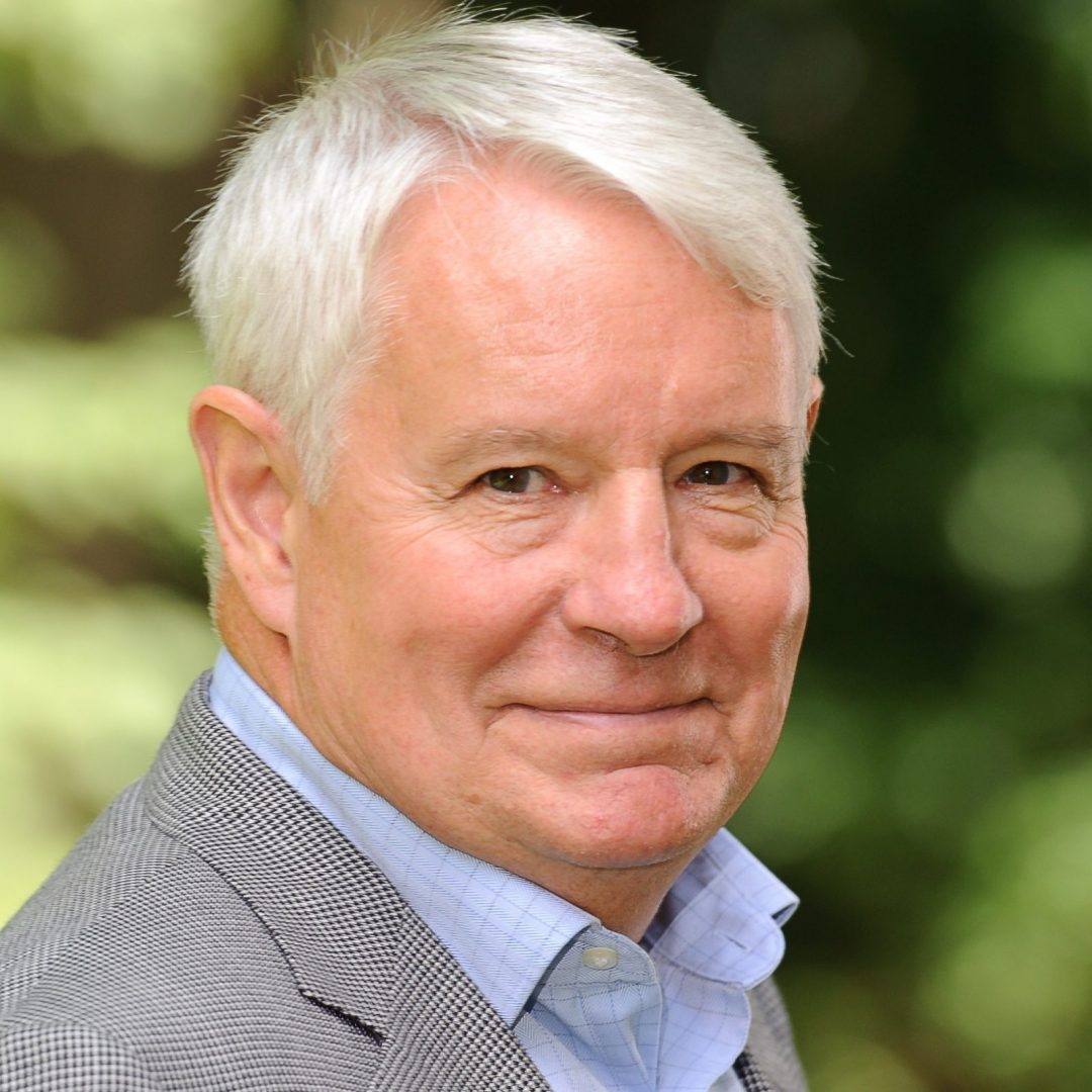 Interview with Michael Cleland, Member of the QUEST Board of Directors