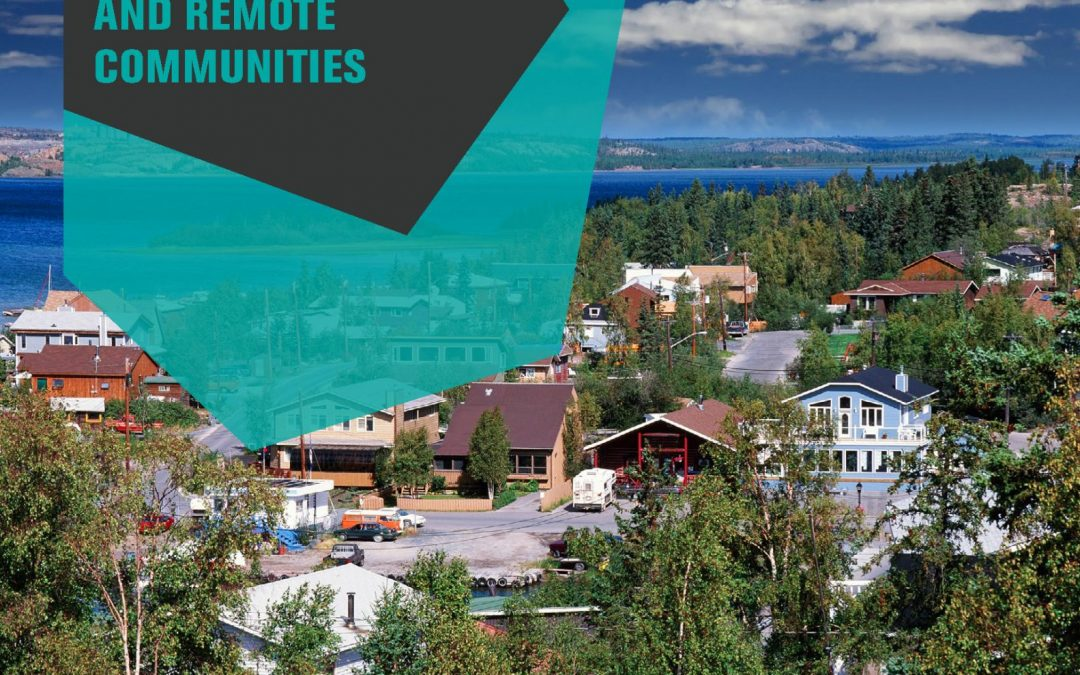Toward a Positive Energy Future in Northern and Remote Communities