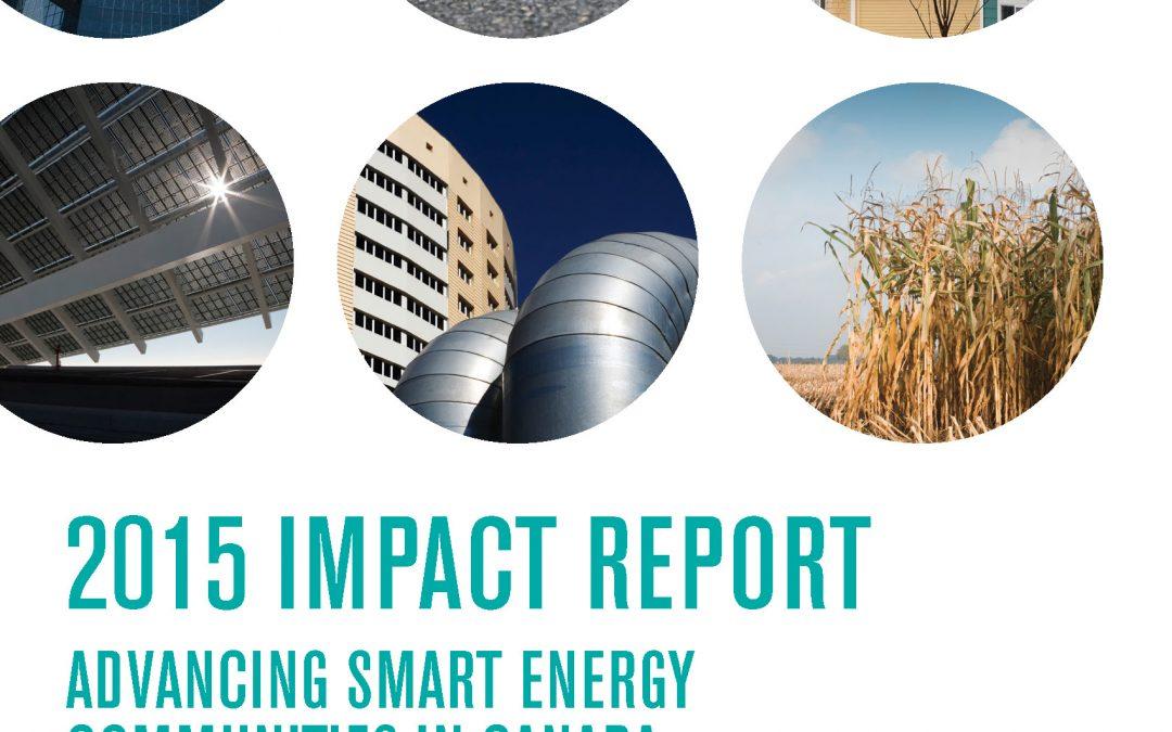 2015 QUEST Impact Report