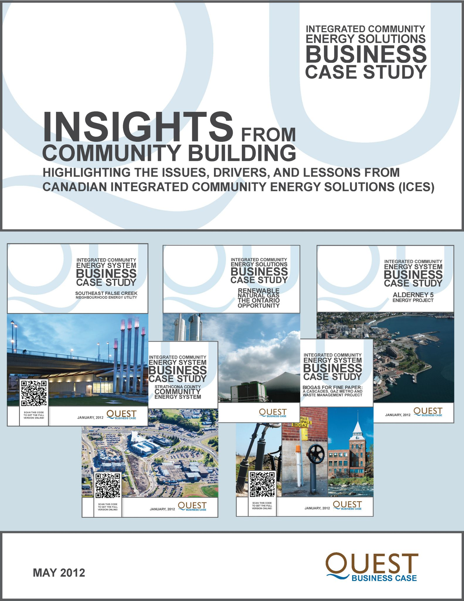 Business Cases Summary: Insights from Community Building