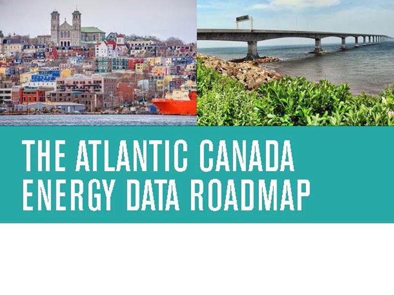 Atlantic Canada Energy Data Roadmap