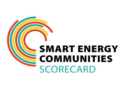 Smart Energy Communities Scorecard
