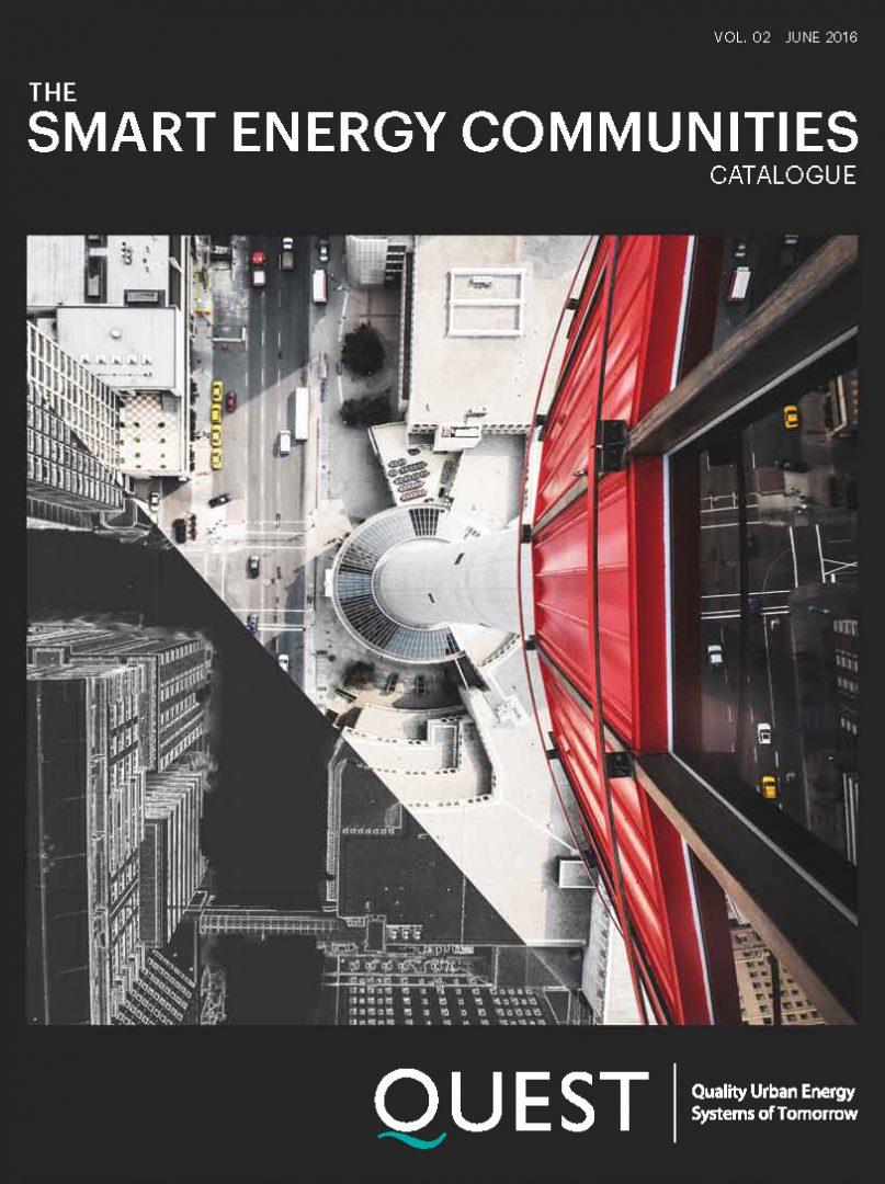 VOL 2 2016/2017 The Smart Energy Catalogue