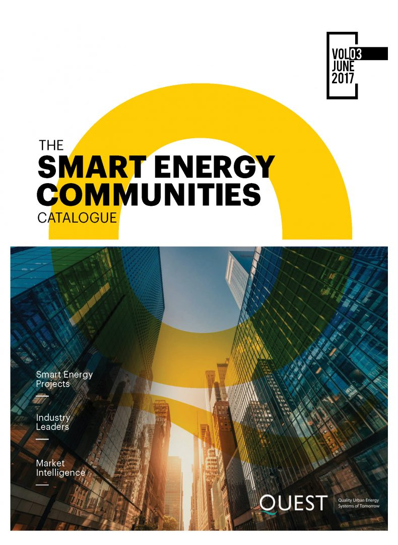 VOL 3 2017/2018 The Smart Energy Catalogue