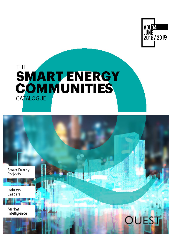VOL 4 2018/2019 The Smart Energy Catalogue