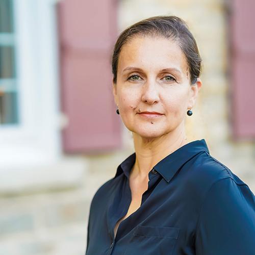 Helen Platis