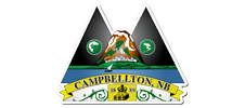 Campbellton city logo