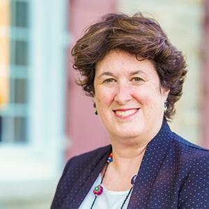 Dr. Karen Farbridge Profile Photo
