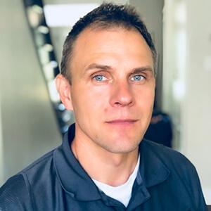 Alan Rebane Profile Photo