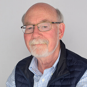 Bruce Cameron Profile Photo