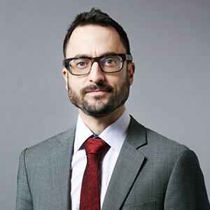 Richard Laszlo Profile Photo