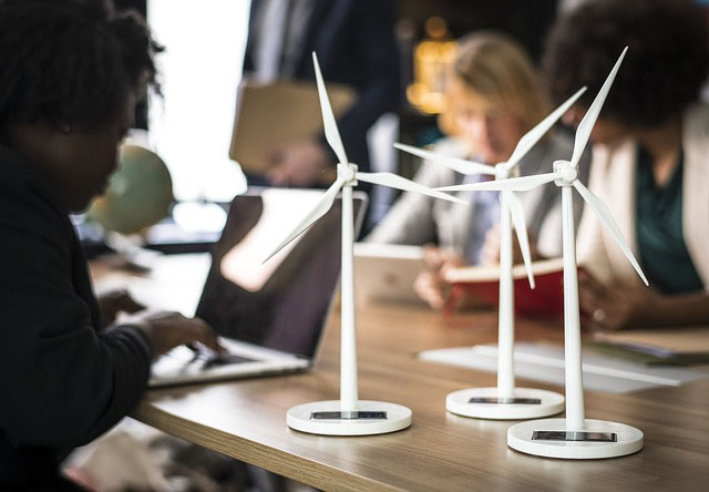 Accelerating Implementation of Renewable Energy