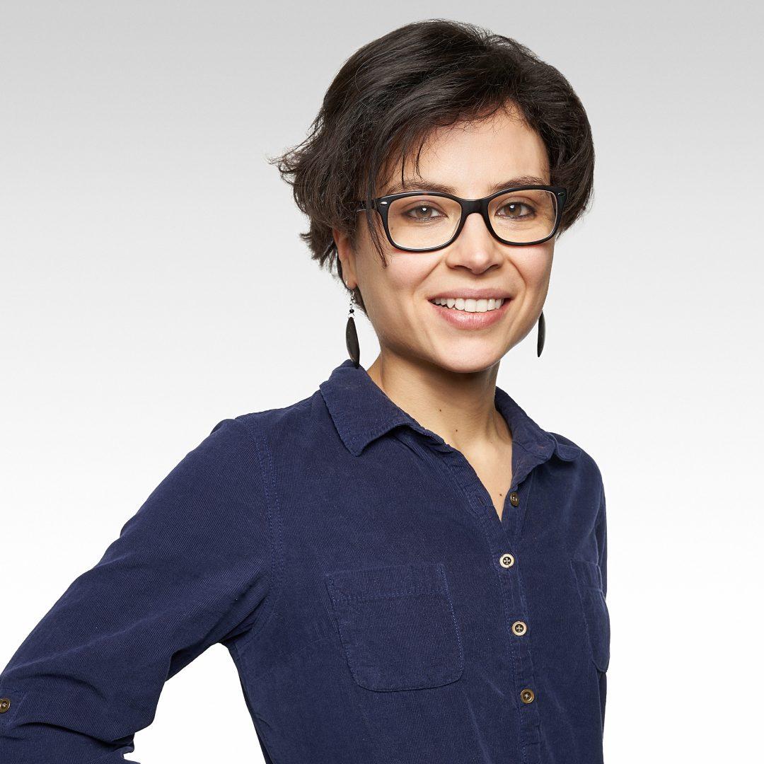 Aida Nciri