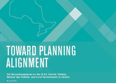 Toward Planning Alignment