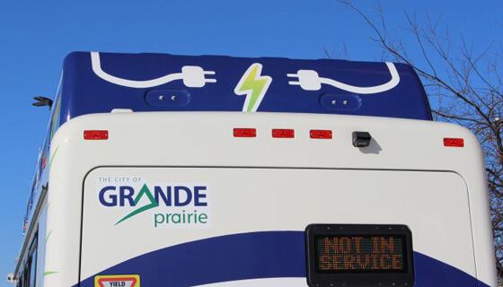 City of Grande Prairie