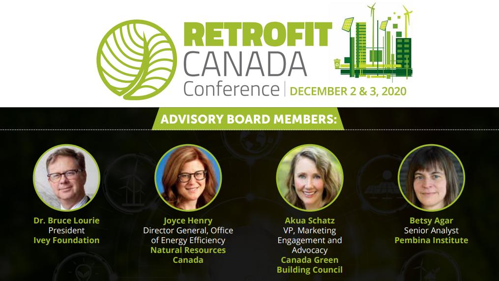 2020 Retrofit Canada Conference
