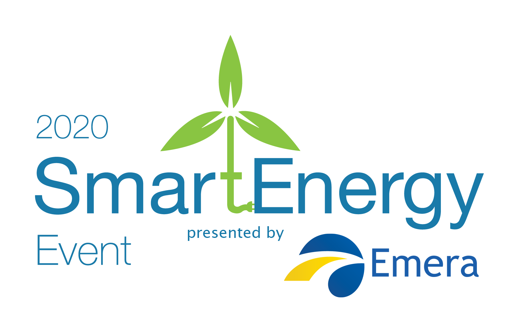 Smart Energy Logo with Emera colour
