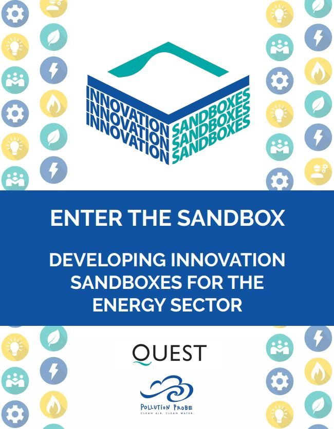 Innovation Sandboxes Report 1 cover