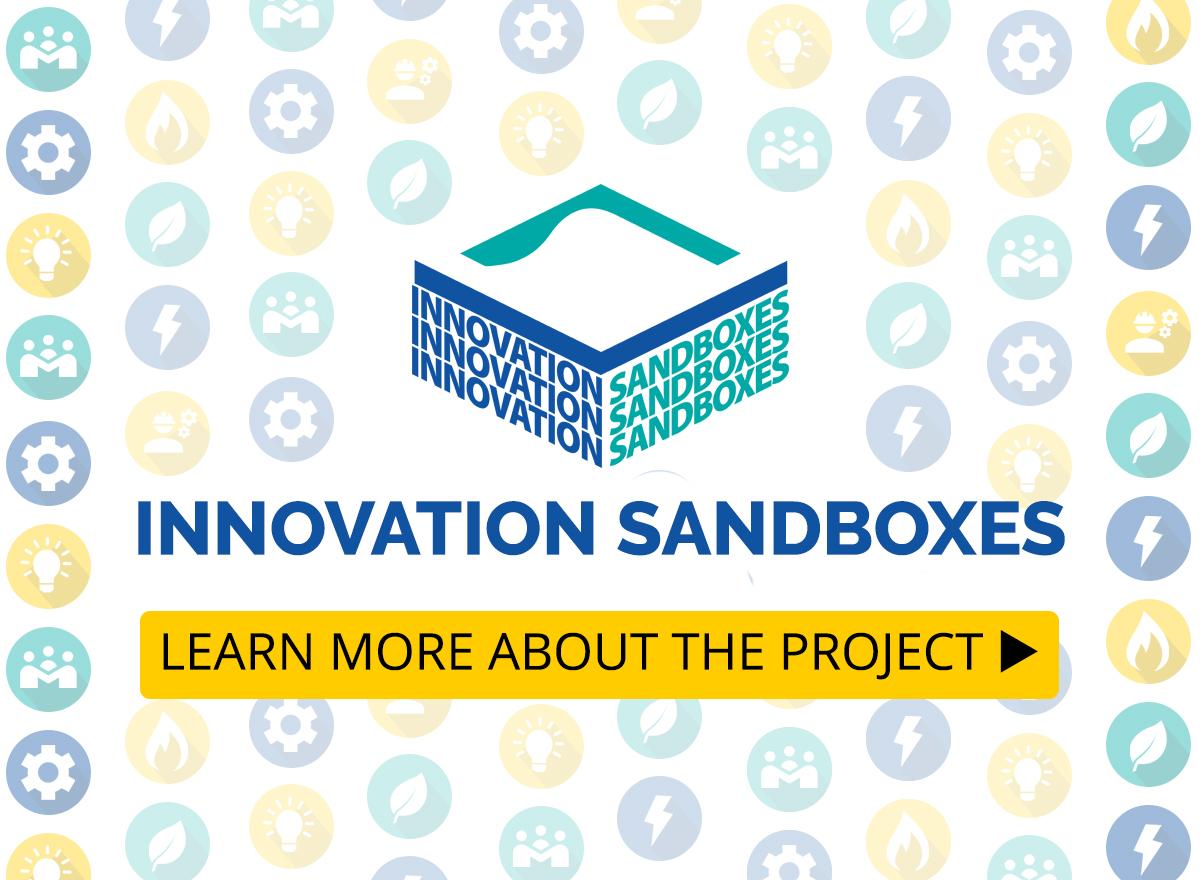 Innovation Sandboxes