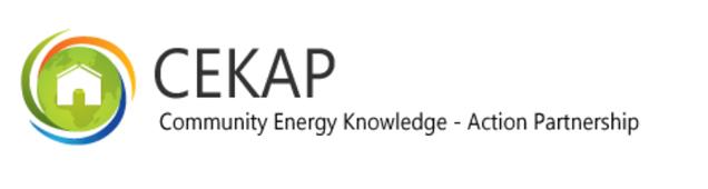 CEKAP logo