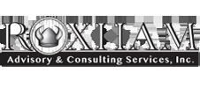 Roxham logo