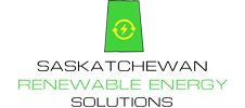 Saskatchewan Renewable Energy Solutions 226x100px