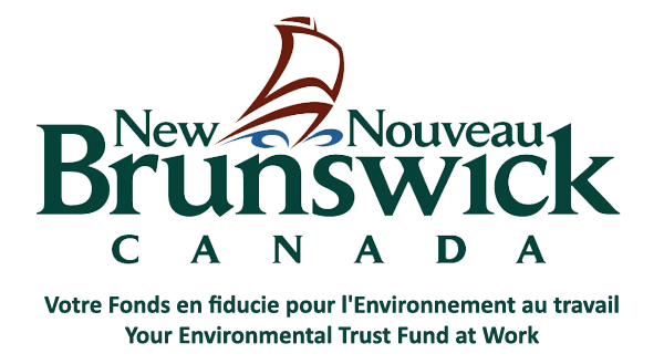 Environmental Trust Fund ETF logo