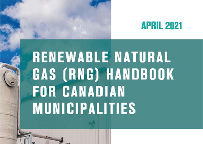 National Renewable Natural Gas (RNG) Handbook
