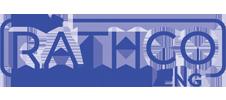 Rathco ENG logo