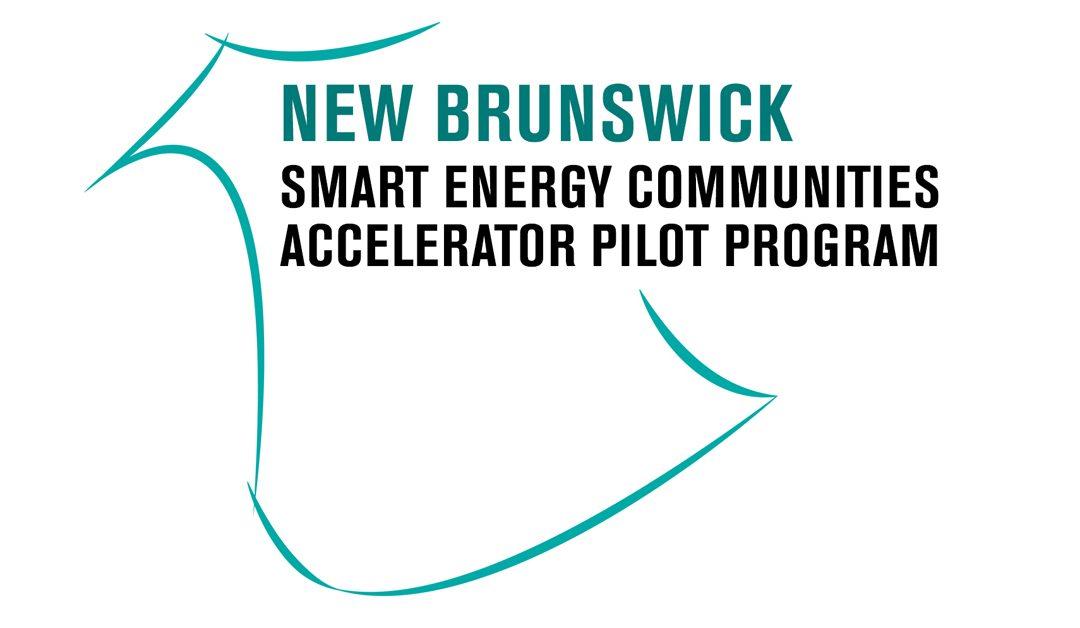 New Brunswick Smart Energy Communities Accelerator Pilot Program