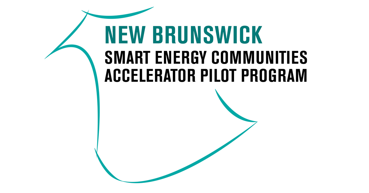Announcing the launch of the New Brunswick Smart Energy Communities Accelerator Program