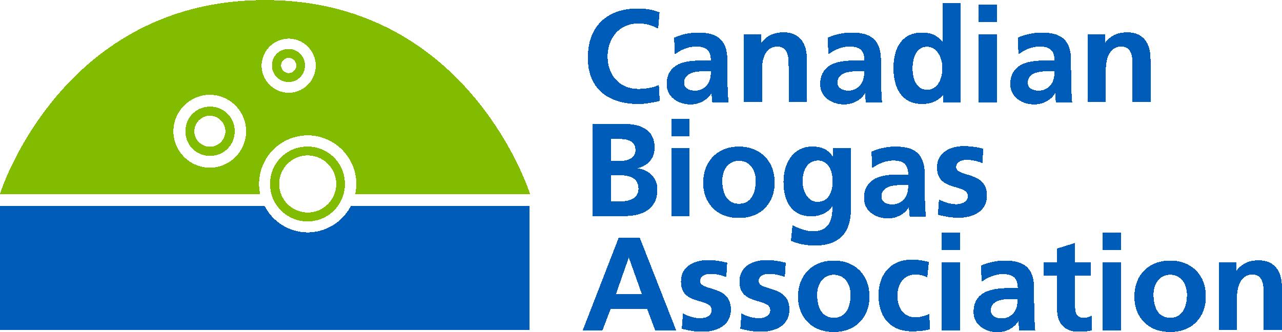 canadian biogas association logo