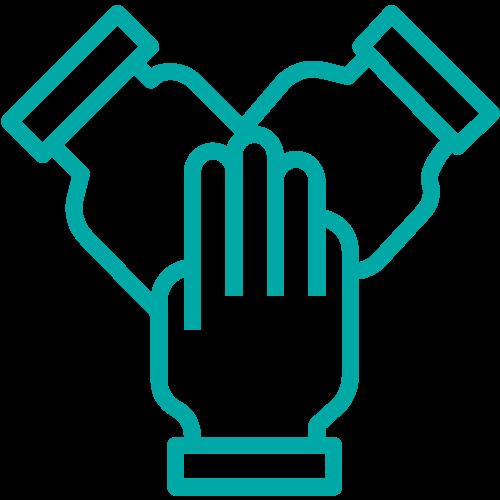 Community-Oriented icon