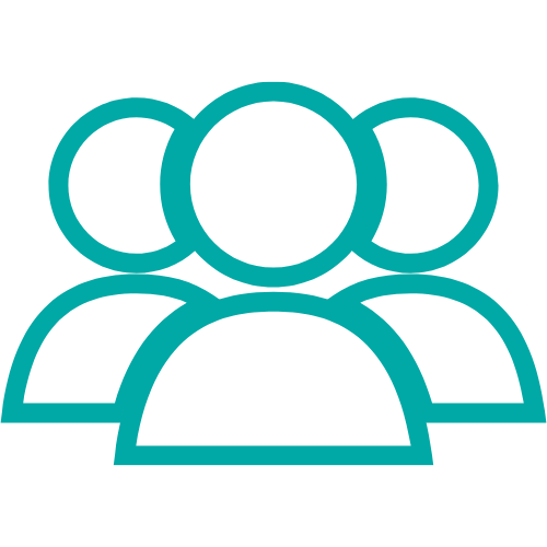 Social Connections & Relationship Building icon