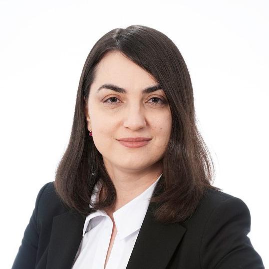 Andrea Lupascu