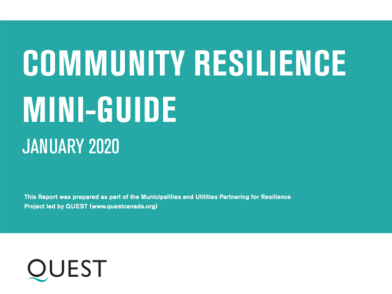 Community Resilience Mini-Guide