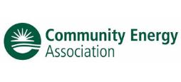 Community Energy Association Logo